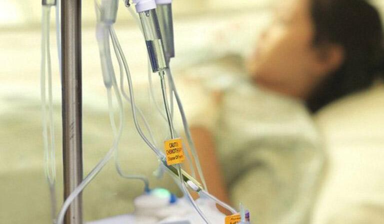 Phương pháp điều trị ung thư buồng trứng ở trẻ em