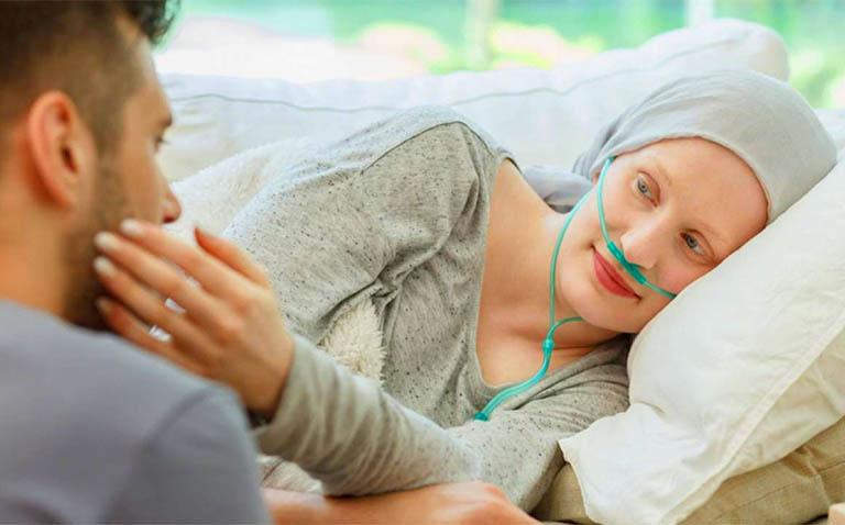 Ung thư buồng trứng sống được bao lâu còn phụ thuộc vào các giai đoạn của bệnh