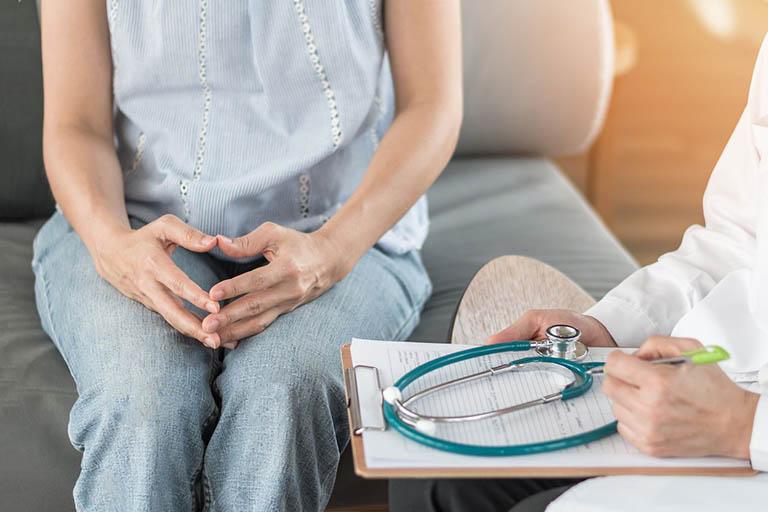 Tuân thủ nghiêm ngặt phác đồ điều trị của bác sĩ