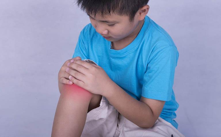 Dấu hiệu nhận biết bệnh viêm khớp dạng thấp thiếu niên