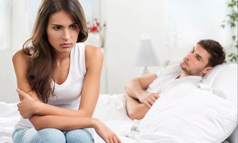 Bệnh viêm nội mạc tử cung gây vô sinh