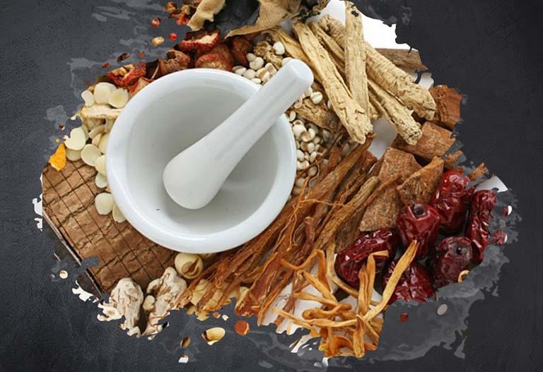 Bài thuốc Hàn thương vị dương điều trị đau dạ dày, giảm buồn nôn và nóng rát thượng vị