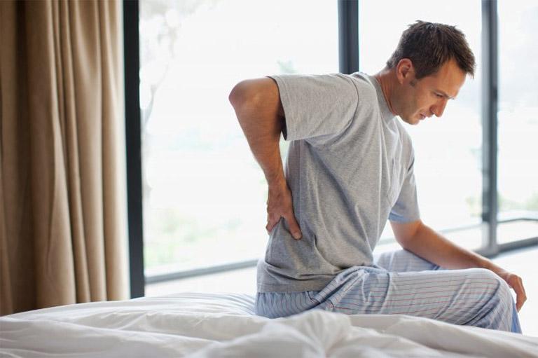 Bổ phẩn PV có tác dụng cải thiện chức năng thận và hỗ trợ cải thiện các triệu chứng thận hư như đau lưng, tiểu nhiều về đêm, tóc bạc sớm,...