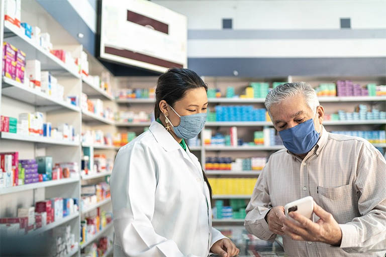 Nên mua thực phẩm chức năng Bổ thận PV tại các cửa hàng hay các trang thương mại điện tử uy tín để tránh tình trạng mua phải hàng nhái, hàng kém chất lượng