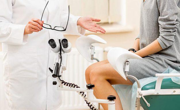 Ưu nhược điểm của đốt laser viêm lộ tuyến cổ tử cung