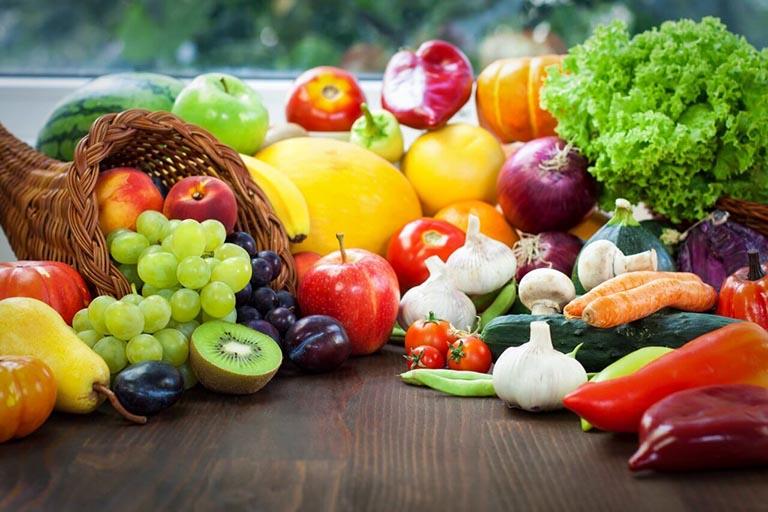 Bổ sung những loại thực phẩm giúp gảm axit dạ dày