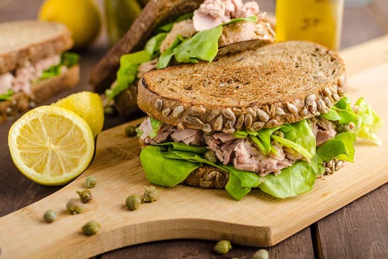 Món ăn tốt nhất cho người đau dạ dày