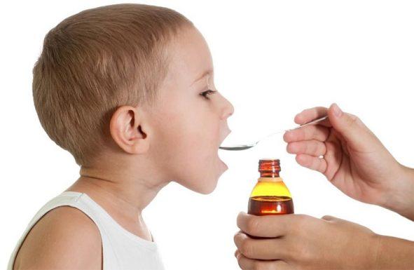 Một số lưu ý khi sử dụng thuốc trị táo bón cho trẻ