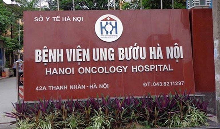 Tầm soát ung thư dạ dày ở đâu?