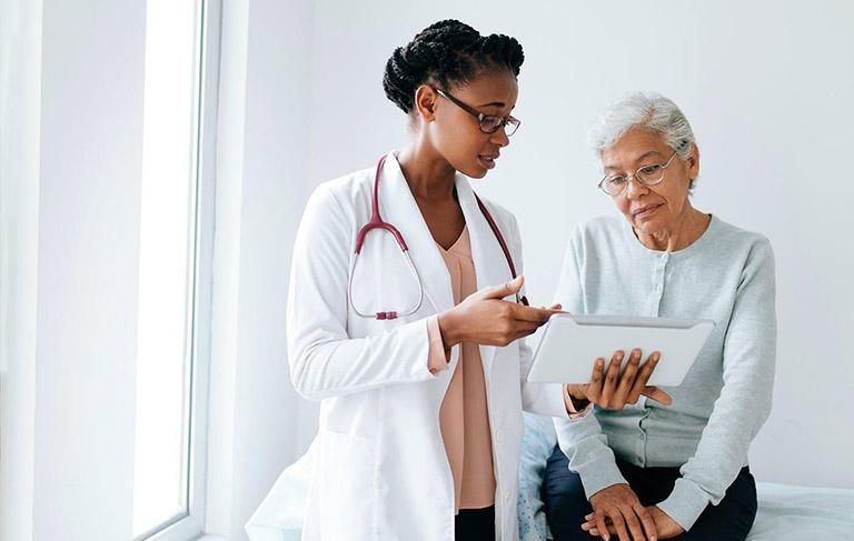 Tầm soát ung thư dạ dày - Những điều cần biết