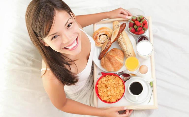 Cách bổ sung tốt nhất khi bị thiếu axit trong dạ dày