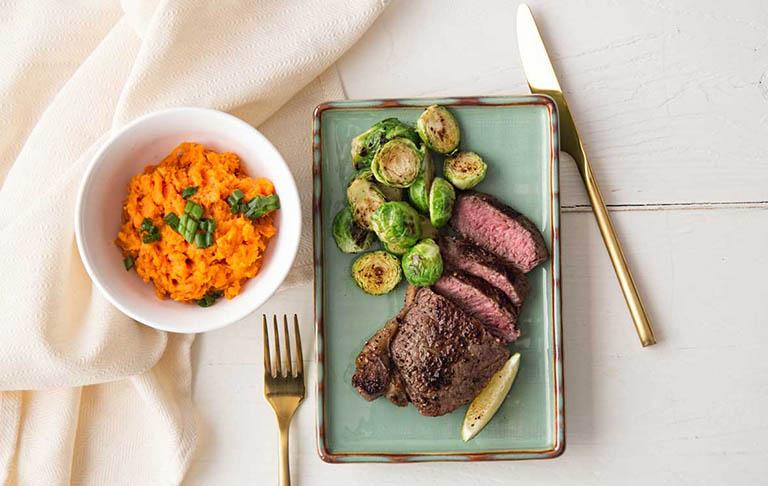 Thực đơn tốt cho người đau dạ dày trong 1 tuần giúp ăn ngon, ngủ khỏe