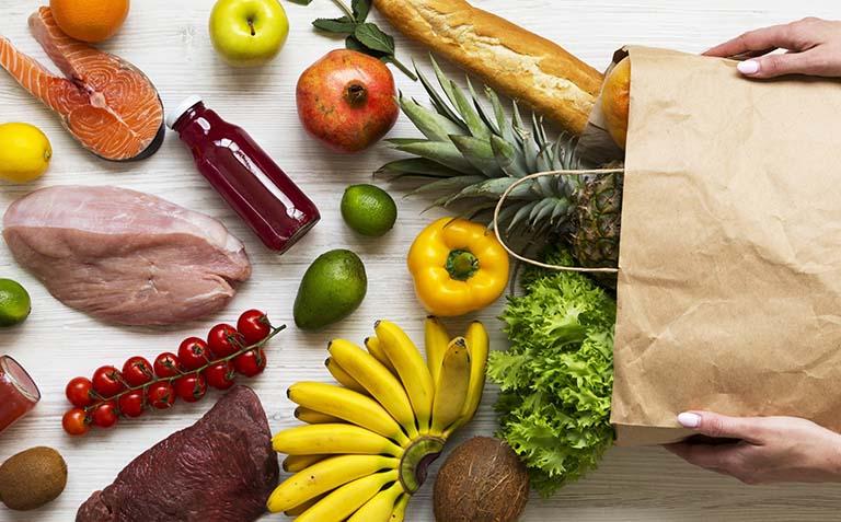 Thực đơn tốt cho người đau dạ dày - Ăn ngon, ngủ khỏe