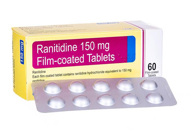 Thuốc Ranitidine