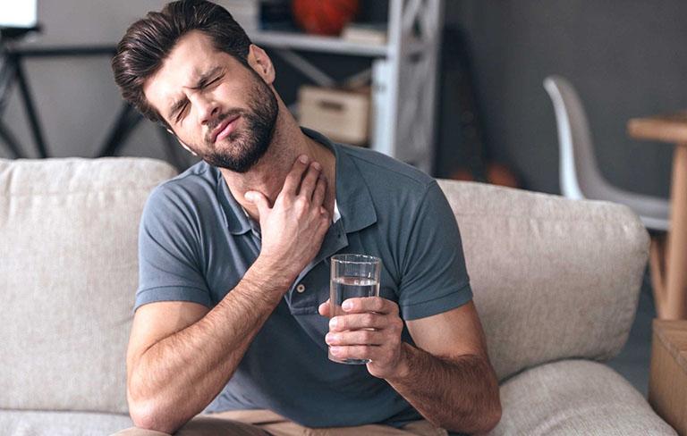 Trào ngược dạ dày thực quản có chữa được không?