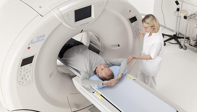 Các phương pháp xét nghiệm ung thư dạ dày