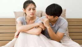 Xuất tinh sớm có ảnh hưởng đến chất lượng tinh trùng không?