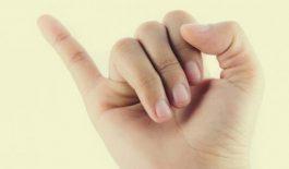 Tê ngón tay út: Nguyên nhân và cách điều trị