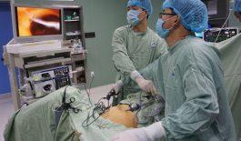 Tìm hiểu mổ u xơ tử cung bằng phương pháp nội soi