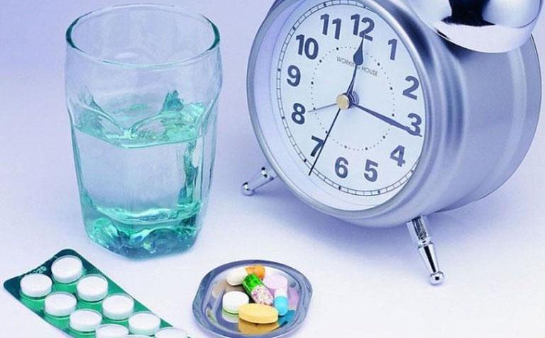 Diệt vi khuẩn Hp gây viêm dạ dày bằng thuốc kháng sinh