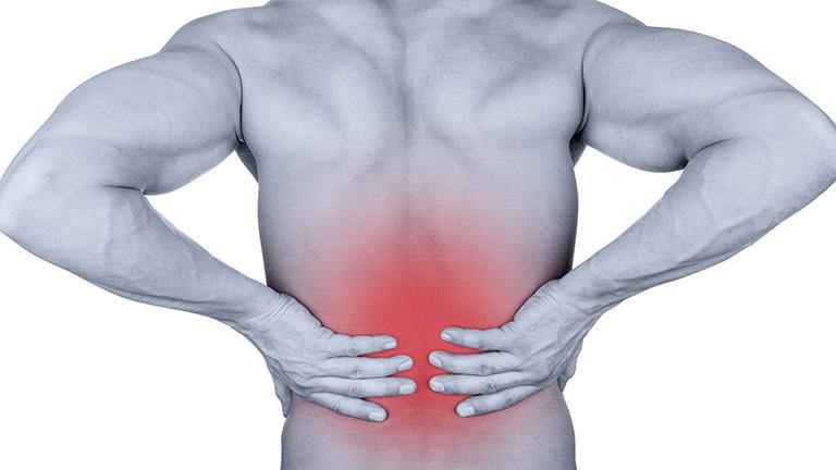 Bệnh viêm cột sống dính khớp có ảnh hưởng đến sinh sản?