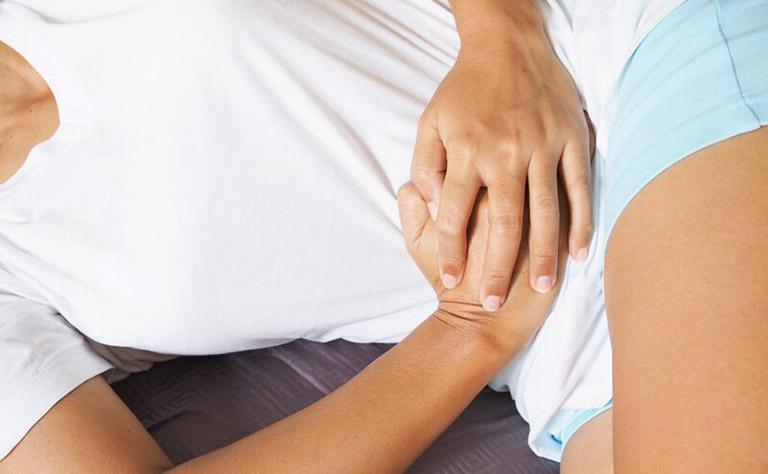 Chưa quan hệ có phải xét nghiệm ung thư cổ tử cung không?