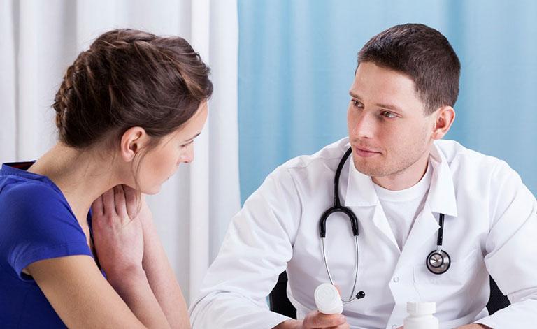 Chưa quan hệ bao giờ có bị ung thư cổ tử cung không?