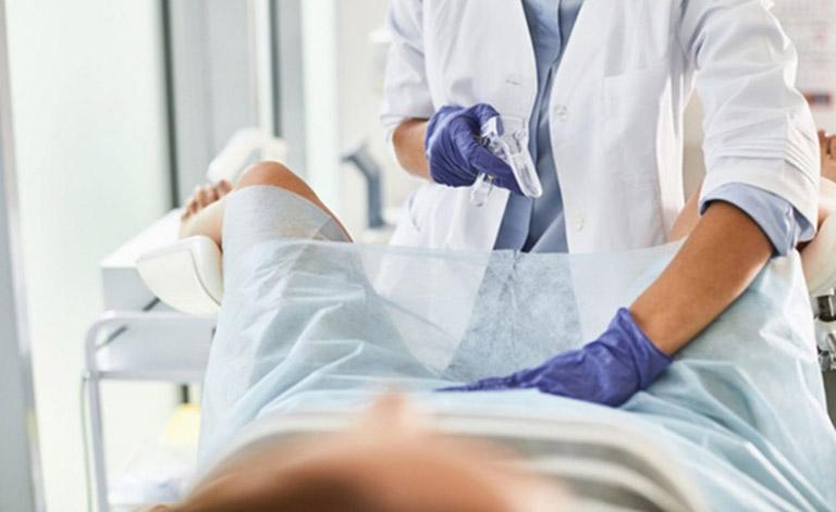 Các phương pháp tầm soát ung thư cổ tử cung