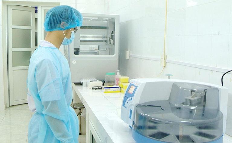 Lưu ý trước khi thực hiện tầm soát ung thư cổ tử cung