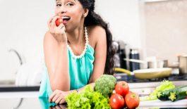 Các thực phẩm phòng ngừa ung thư cổ tử cung