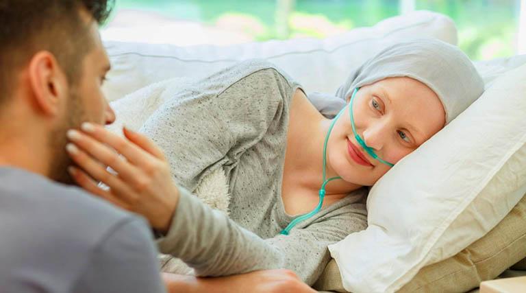 Chăm sóc người bệnh ung thư cổ tử cung giai đoạn cuối