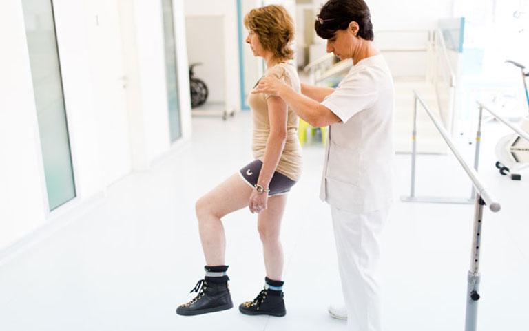Tập vật lý trị liệu có được bảo hiểm không?