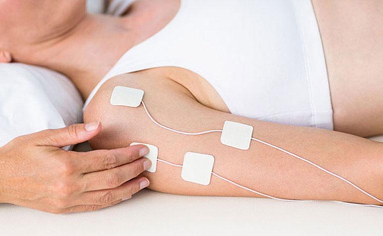 Danh mục các dịch vụ kỹ thuật phục hồi chức năng được bảo hiểm y tế chi trả