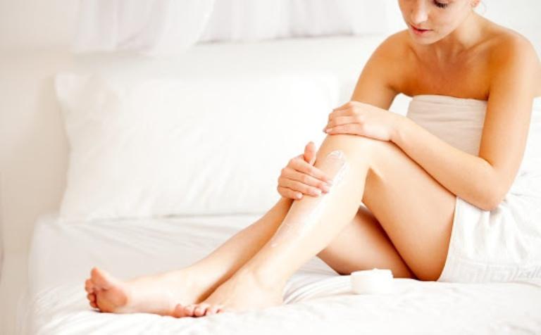 Một số lưu ý khi thực hiện các cách trị rạn da ở tuổi dậy thì