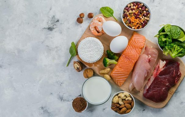 Bị nang thận nên ăn gì, kiêng gì hỗ trợ điều trị?