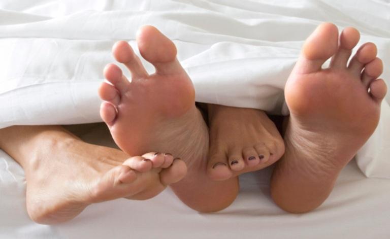 Quan hệ lúc nào dễ mang thai nhất?