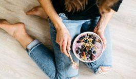 Nhuận tràng là gì? 15 thức ăn nhuận tràng nên bổ sung