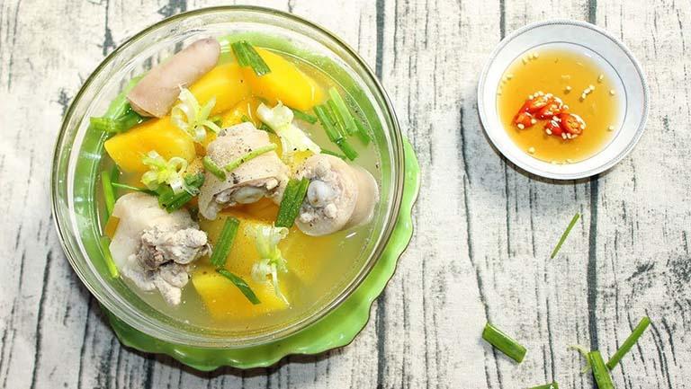 15 thực phẩm trị táo bón và các món ăn dễ làm