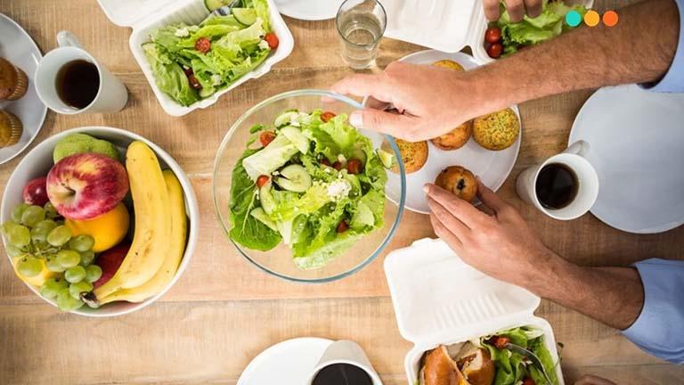 Một số lưu ý khi lựa chọn thực phẩm trị táo bón