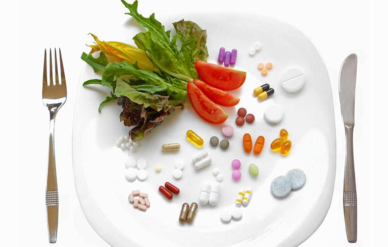 Một số lưu ý khi sử dụng thuốc trị nổi mề đay