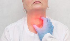 Ung thư tuyến giáp có nguy hiểm không?