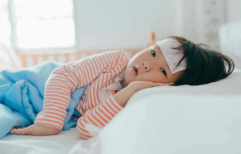 Phương pháp chẩn đoán và điều trị viêm cầu thận cấp ở trẻ em