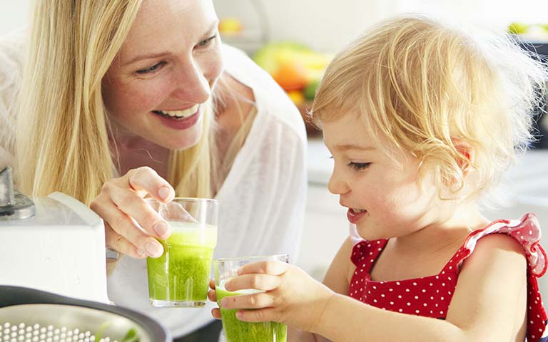 Lưu ý khi áp dụng cách trị ho cho trẻ tại nhà