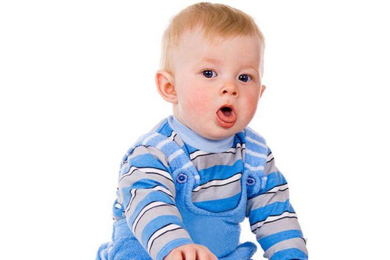 cách trị ho cho trẻ dưới 1 tuổi hiệu quả