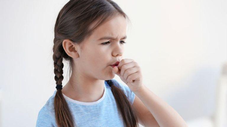 10 cách trị ho cho trẻ hiệu quả - Không cần dùng thuốc