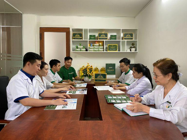 Hai miền Nam - Bắc cùng lúc thực hiện họp Hội đồng chuyên môn