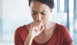 Ngứa họng ho khan là bệnh gì?