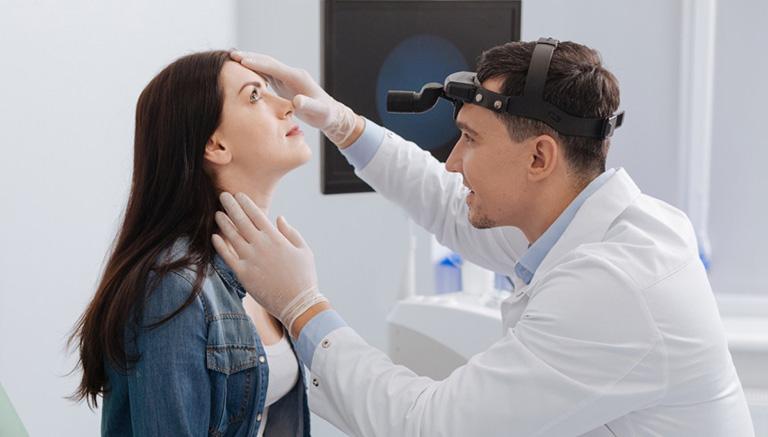 Khi nào nên đến gặp bác sĩ?