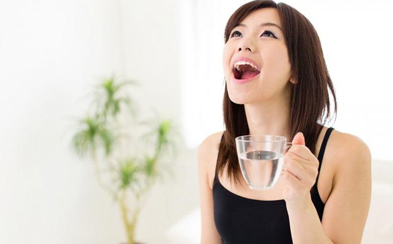 Cách điều trị tình trạng ngứa họng ho khan