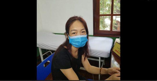 Cô Nguyễn Thị Xuân Phương